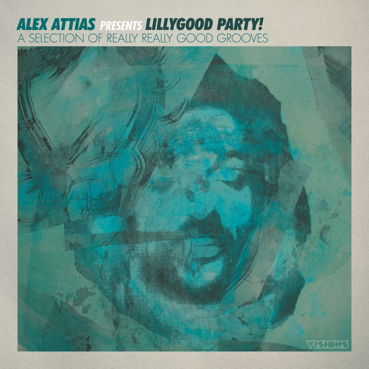 Alex Attias Presents Lillygood Party