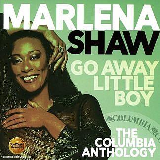 Go Ways Little Boy -Columbia Antholology