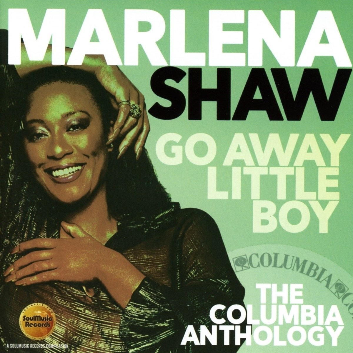 Go Ways Little Boy -Columbia Antholology