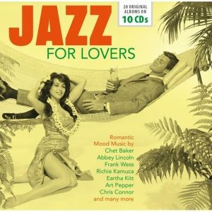 Jazz For Lovers (20 Original Albums On 10Cds)