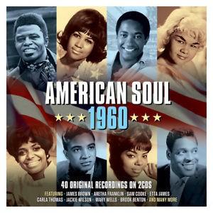 American Soul 1960