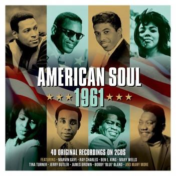 American Soul 1961