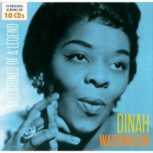 Milestones Of A Legend - 19 Original Albums On 10Cds