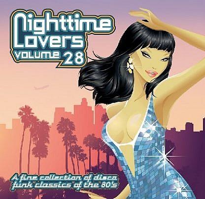 Nighttime Lovers 28