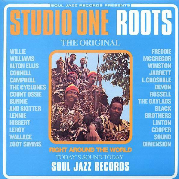 Studio One Roots