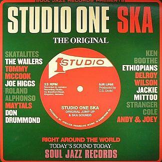 Studio One Ska