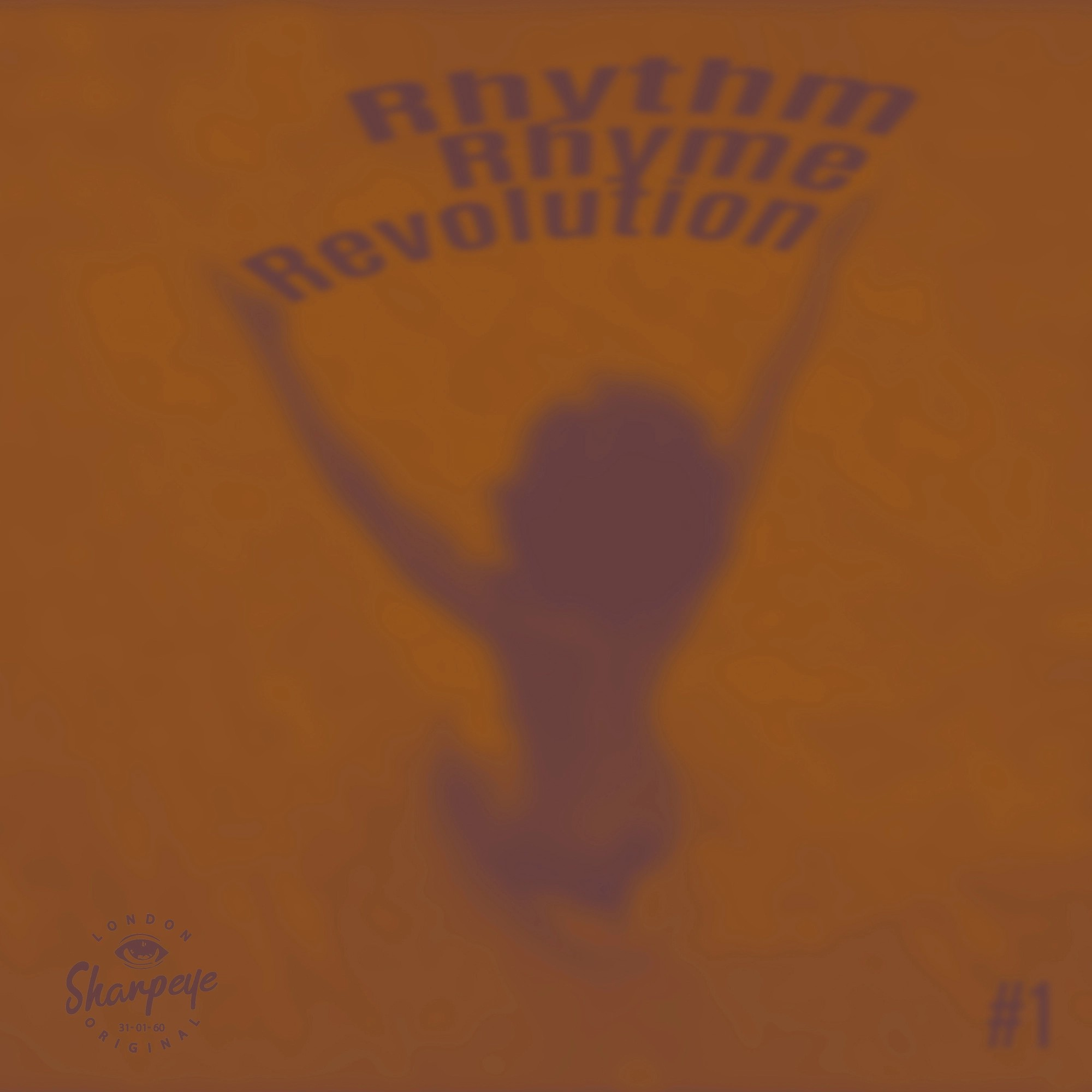 Rhythm Rhyme Revolution #1