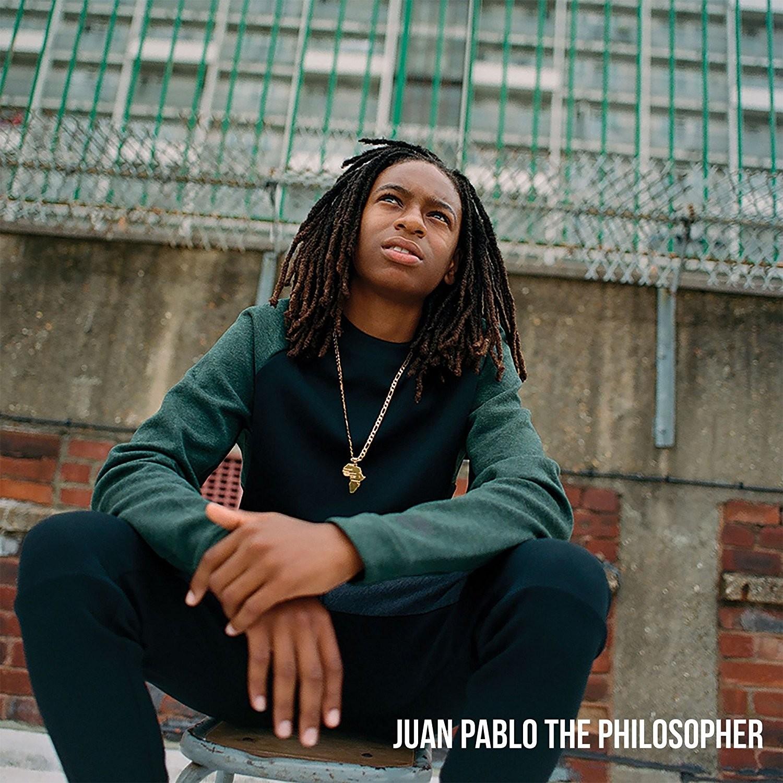 Juan Pablo The Philosher