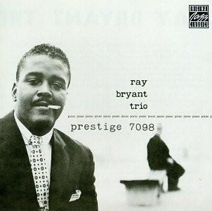 Ray Bryant Trio (180Gm)