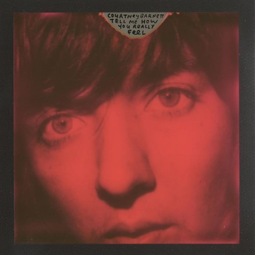 Tell Me How You Really Feel (Red Vinyl(