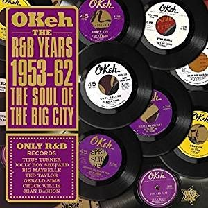 Okeh: The R&B Years 1953-1962