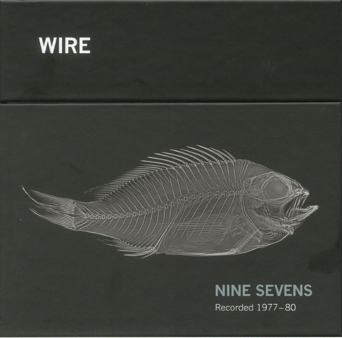 Nine Sevens Recorded 1977-80