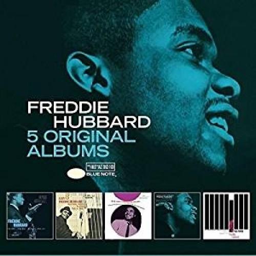 Freddie Hubbard - 5 Original Albums