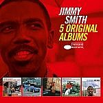 Jimmy Smith - 5 Original Albums