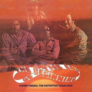 Funky Nassau - The Definitive Collection