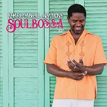 Soul Bossa Ep
