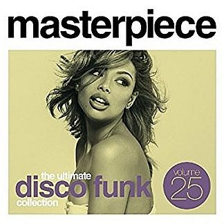 Masterpiece Vol 25