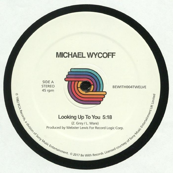 Looking Up To You/Diamond Real (Tee Scott Unstrumental Mix)