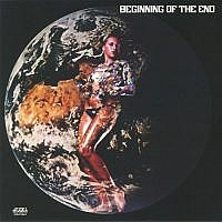 Beginning Of The End - Definitive Vinyl Edition