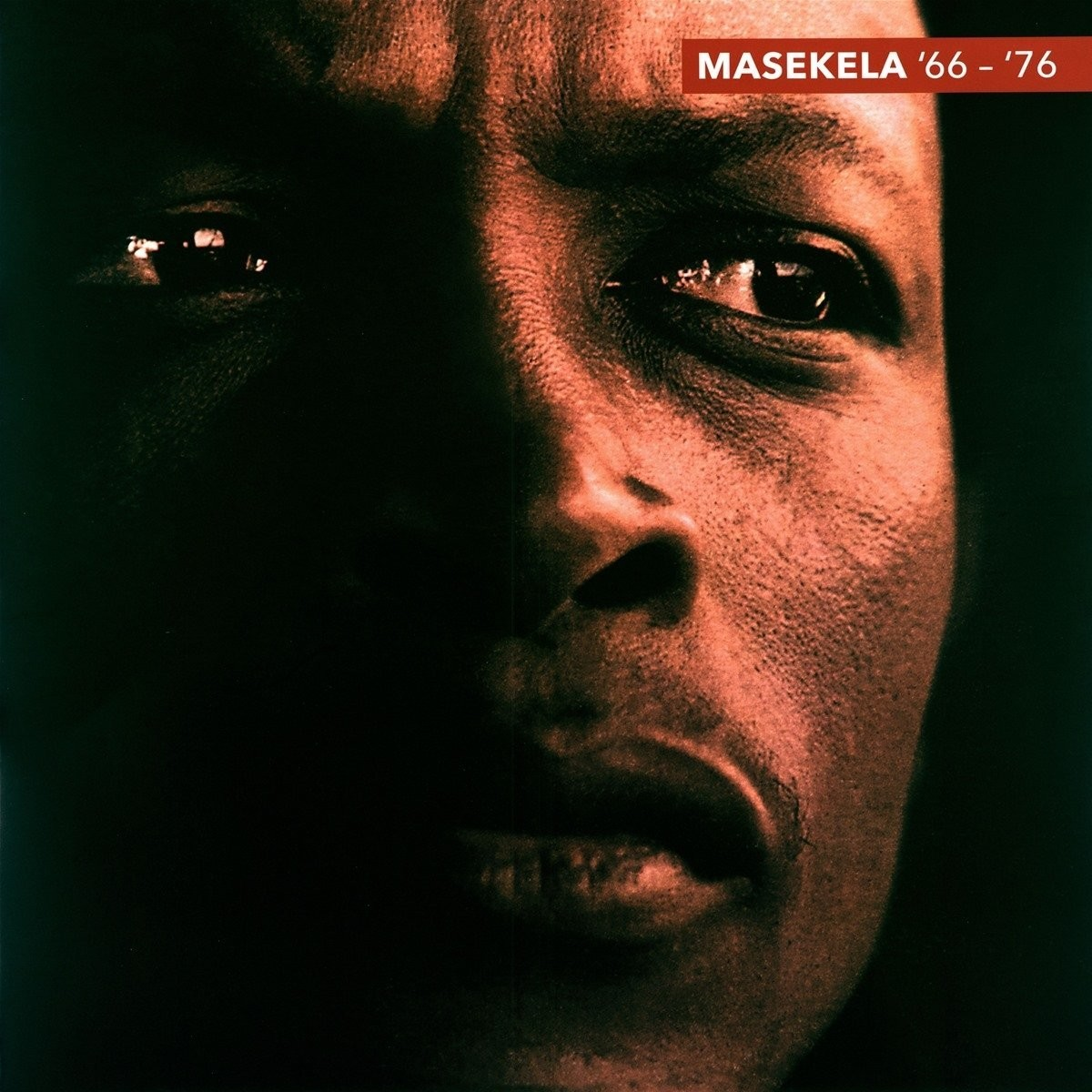 Masekela '66-'76