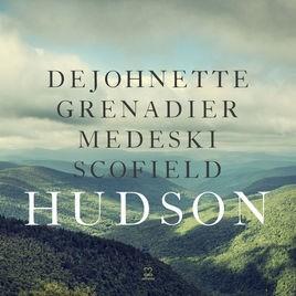 Hudson Ft Jack Dejonette, John Medeski, John Scofield And Larry Grenadier