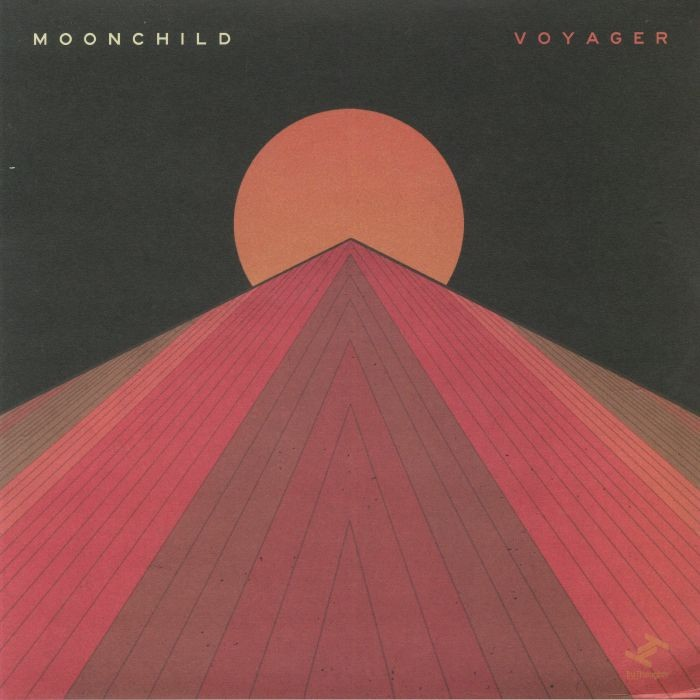 Voyager (Red Vinyl)