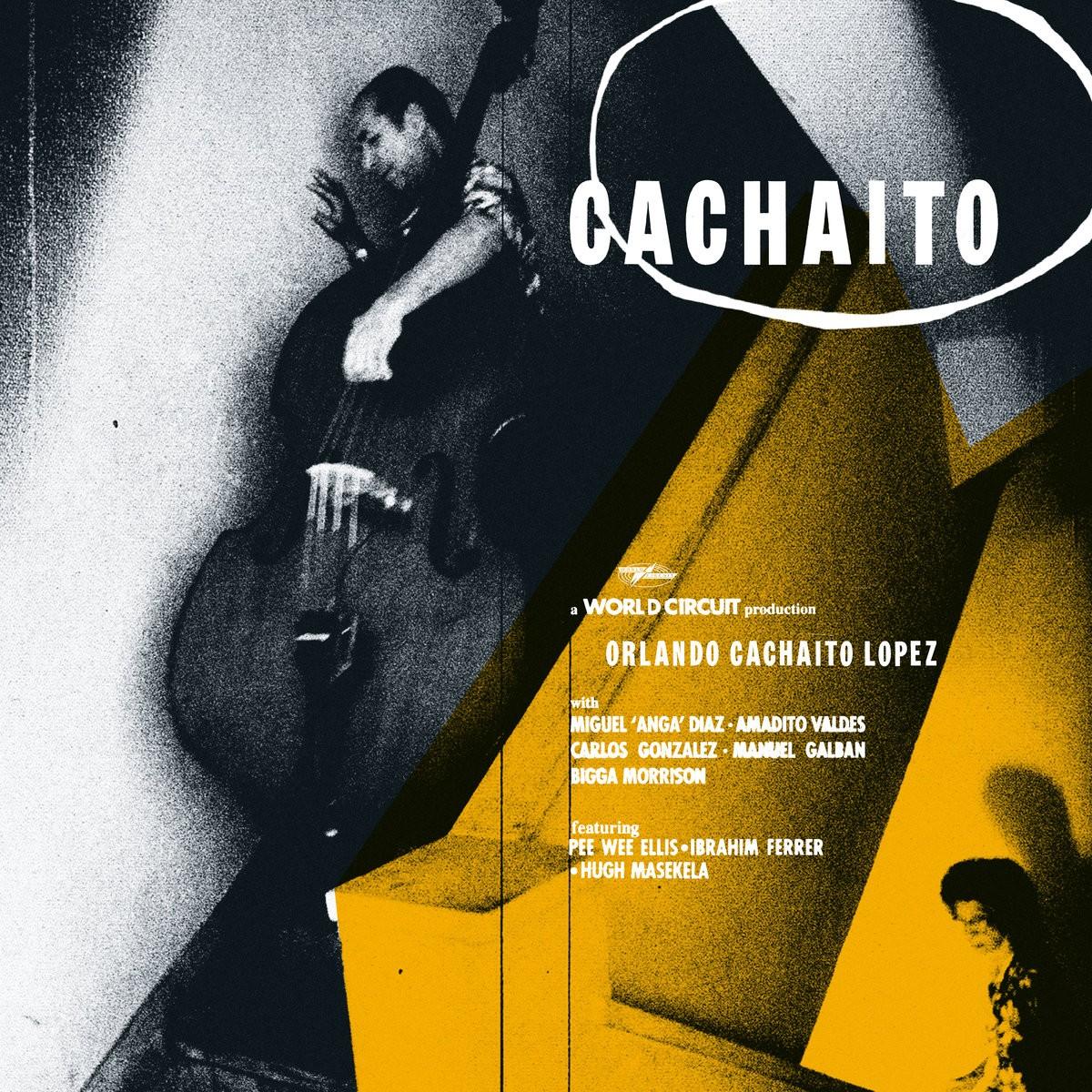 Cachaito (180Gm)