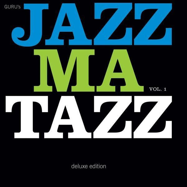 Jazzmatazz Vol 1 (3Lp Deluxe Edition)