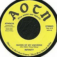 Queen Of My Universe