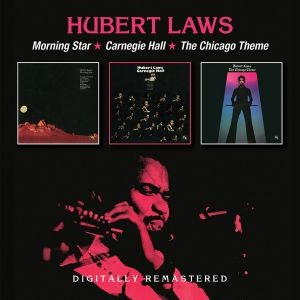Morning Star/ Live At Carnegie Hall/ The Chicago Theme