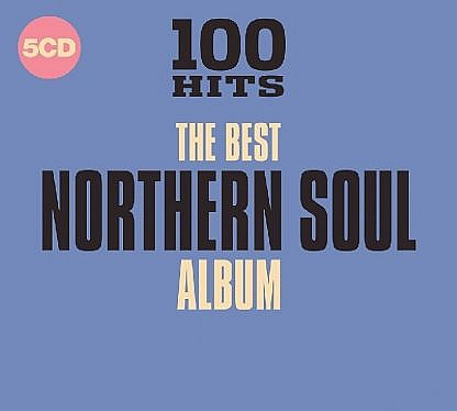 100 Hits - The Best Northern Soul Album