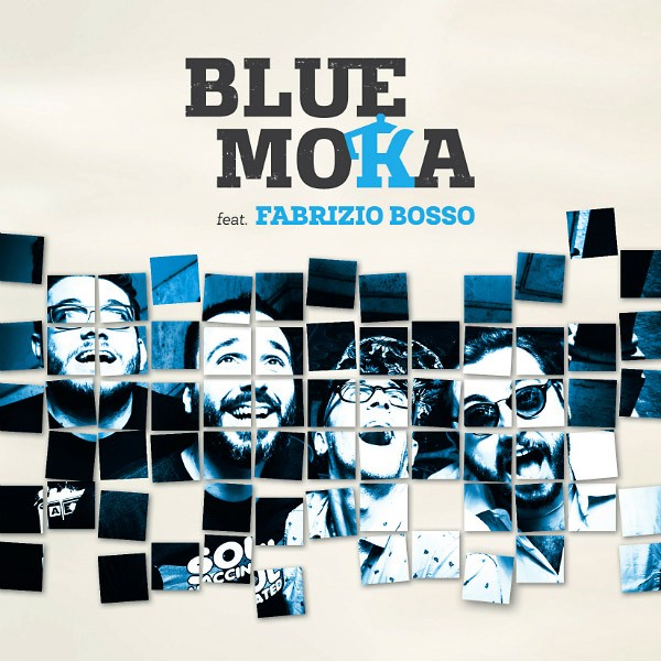 Blue Moka