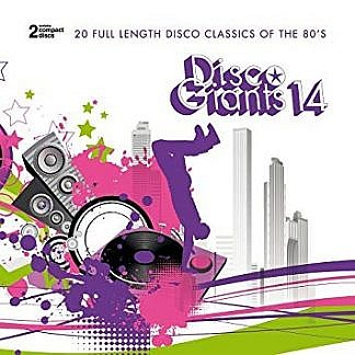 Disco Giants Vol 14