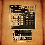 The Lost Scrolls Vol 2