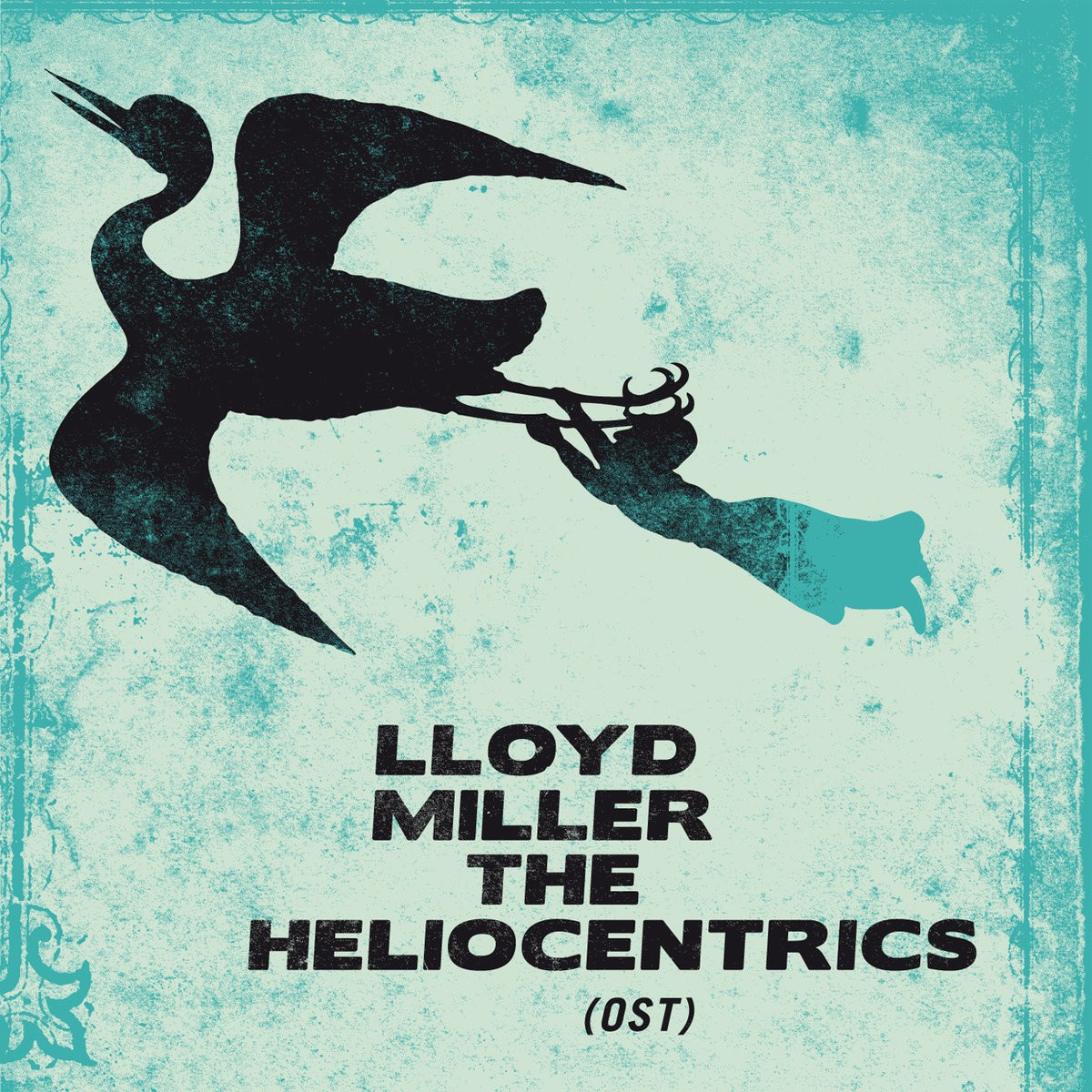 Lloyd Miller & The Heliocentrics Ost