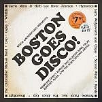 Serge Gamesbourg Presents Boston Goes Disco!