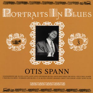 Portraits In Blues Vol 3 (180Gm)