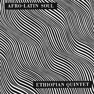 Afro Latin Soul Vols 1
