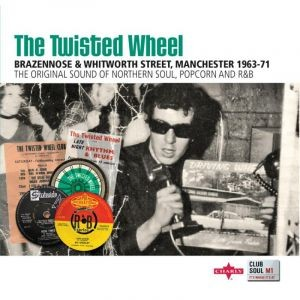 Club Soul - The Twisted Wheel