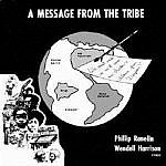A Message From The Tribe (180Gm Analogue)