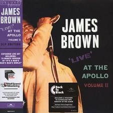 Live At The Apollo Vol 11 180Gm (Deluxe Edition - Half Speed Mastering 3Lp Set)