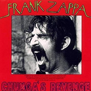 Chuinga'S Revenge