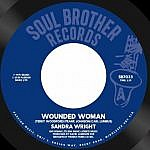 Wounded Woman / Midnight Affair