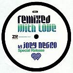 Remixed With Love -Jn Special