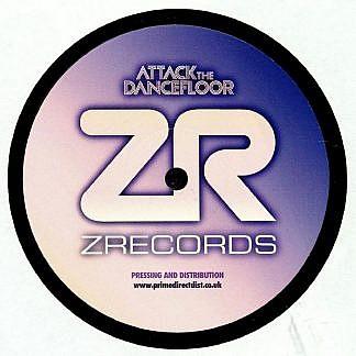 Attack The Dance Floor Volume 11