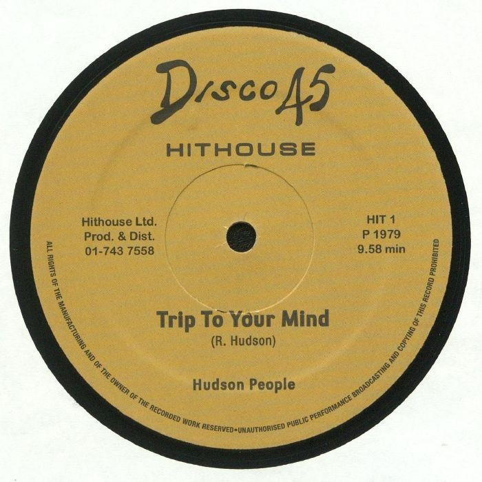 Trip To Your Mind