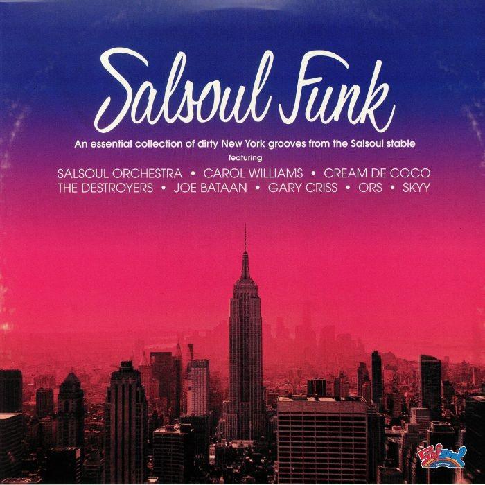 Salsoul Funk