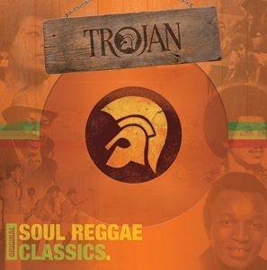 Trojan Original Soul Reggae Classics Classics