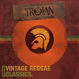 Trojan Original Vintage Reggae Classics Classics