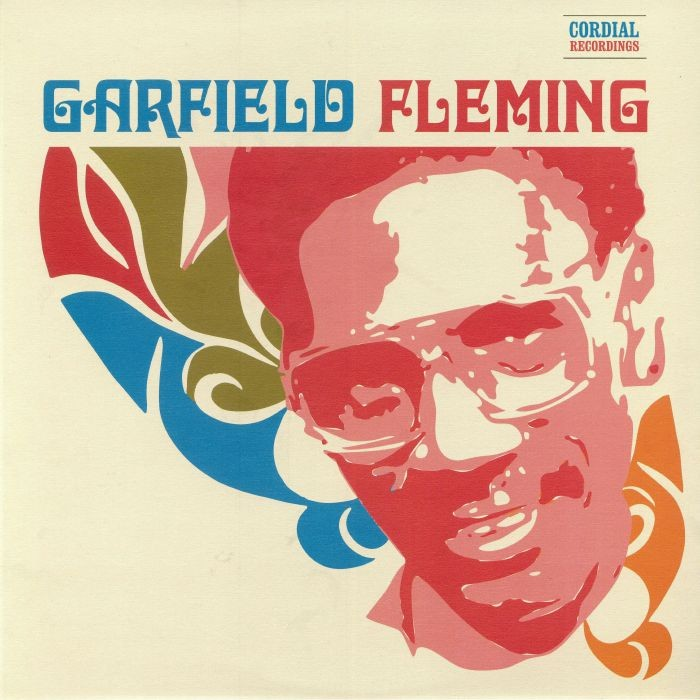 Garfield Fleming - Mini Lp